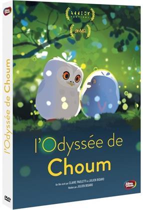 L'Odyssée de Choum (2019)