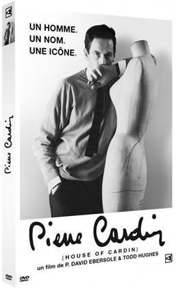 Pierre Cardin - Un homme. Un nom. Une icône. (2019)