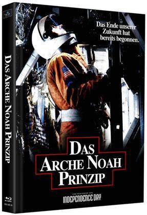 Das Arche Noah Prinzip (1984) (Cover C, Limited Edition, Mediabook, 2 Blu-rays)