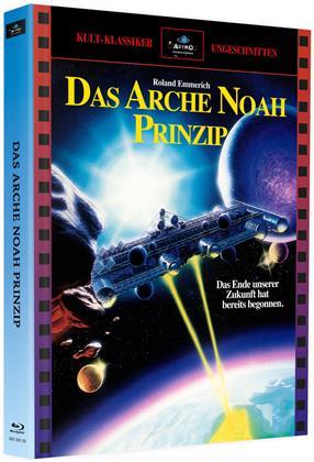 Das Arche Noah Prinzip (1984) (Cover A, Kult-Klassiker Ungeschnitten, Limited Edition, Mediabook, 2 Blu-rays)