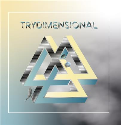 Trydimensional - --- (LP)