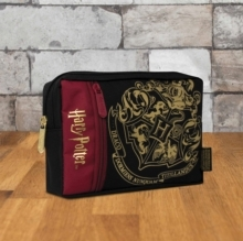 Harry Potter - Harry Potter Multi Pocket Pencil Case