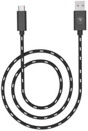 PS5 Ladekabel Charge:Cable PRO 5<br>(5m) Snakebyte