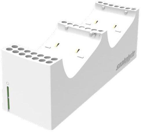 XBOX SERIES X - Ladestation TWIN:Charge SX white