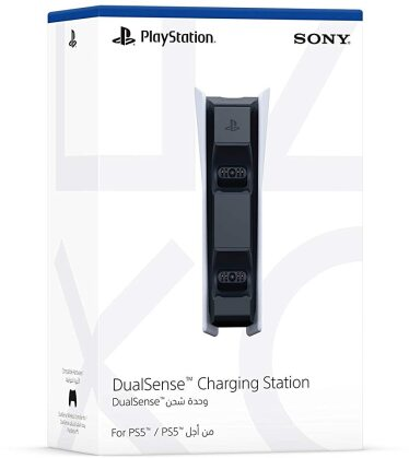 Playstation 5 Ladestation DualSense original