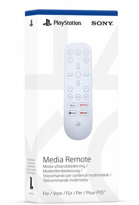 Playstation 5 Media Remote original