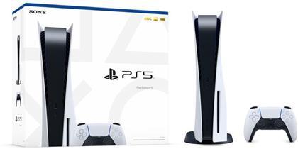 Sony Playstation 5 Konsole