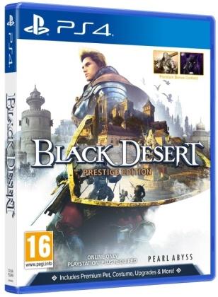 Black Desert (Prestige Edition)