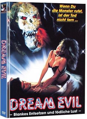 Dream Evil (1990) (Super Spooky Stories, Limited Edition, Mediabook, 2 DVDs)