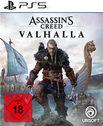 Assassins Creed Valhalla (German Edition)