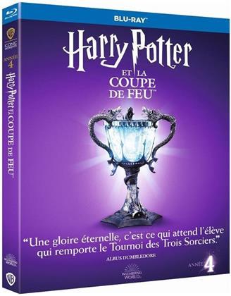 Harry Potter et la Coupe de Feu (2005) (Iconic Moments Collection)