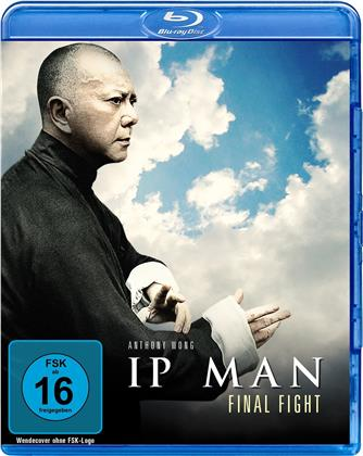 Ip Man - Final Fight (2013) (Neuauflage)