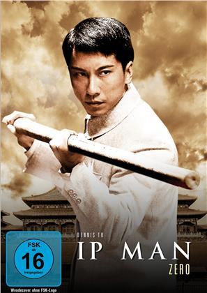 Ip Man - Zero (2010) (Neuauflage)