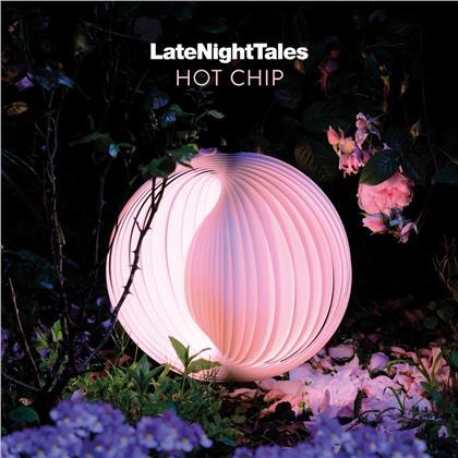 Hot Chip - Late Night Tales (CD + Digital Copy)