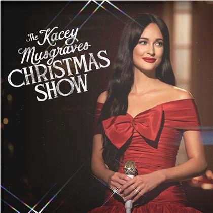 Kacey Musgraves - Kacey Musgraves Christmas Show (White Vinyl, LP)