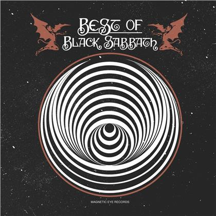Black Sabbath - Best Of Black Sabbath (Redux) (Digipack)