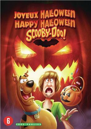 Scooby-Doo! - Joyeux Halloween / Happy Halloween