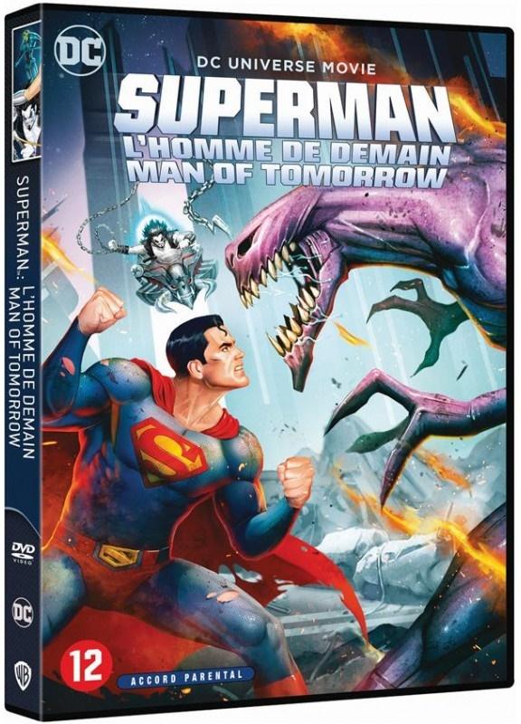 Superman - L'homme de demain (2020)