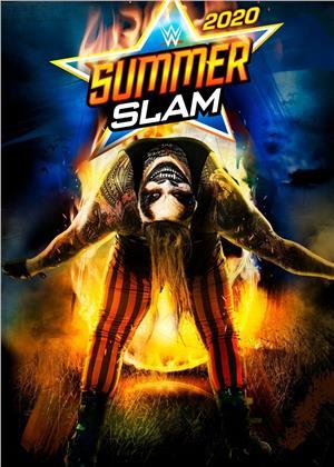 WWE: Summerslam 2020 (2 DVDs)