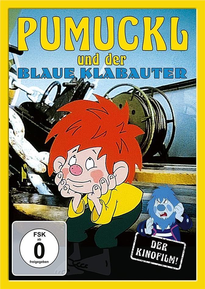 Pumuckl und der blaue Klabauter - Der Kinofilm