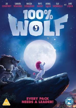 100% Wolf (2020)