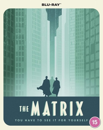 The Matrix (1999) (Special Poster Edition)