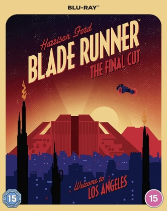 Blade Runner (1982) (Special Poster Edition)