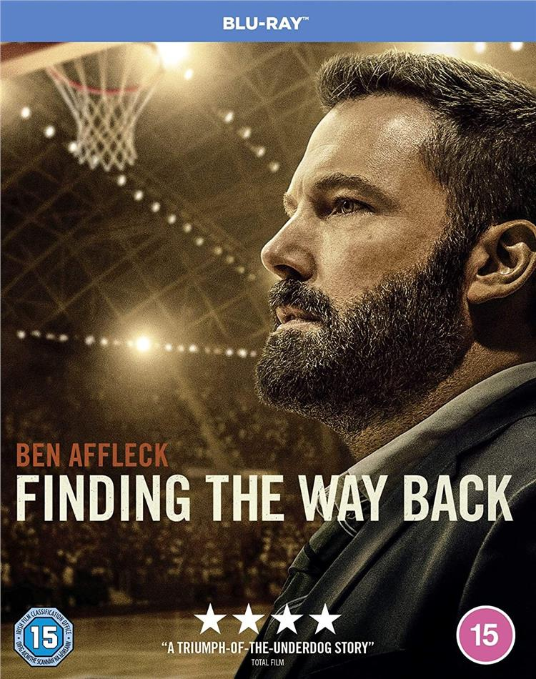 Finding The Way Back (2020)