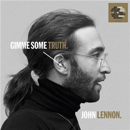 John Lennon - Gimme Some Truth. (Remastered, 2 LPs)