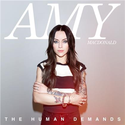 Amy MacDonald - The Human Demands (Deluxe Edition)
