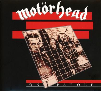 Motörhead - On Parole (2020 Reissue, Expanded, Remastered)
