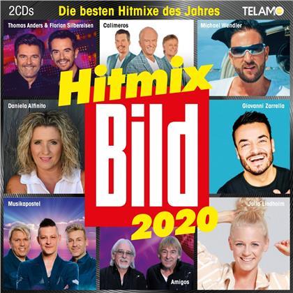 BILD Hitmix 2020 (2 CDs)