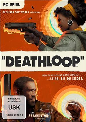 Deathloop (German Edition)