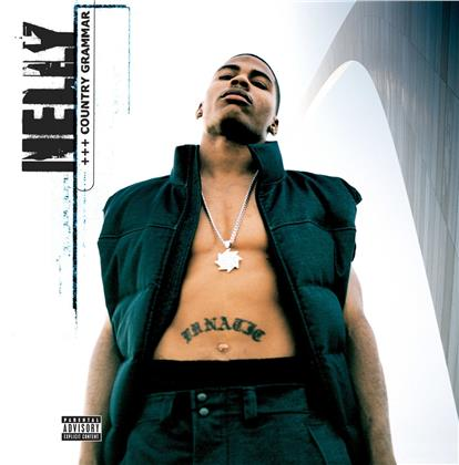 Nelly - Country Grammar (2020 Reissue, Blue/Clear Vinyl, 2 LPs)