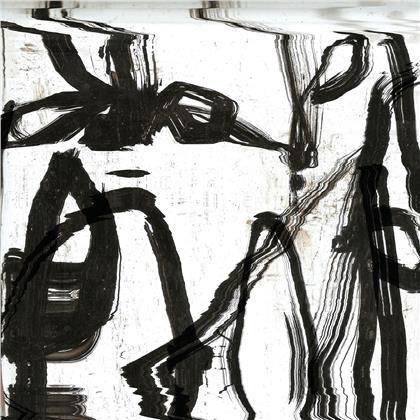 Rian Treanor - File Under Uk Metaplasm (LP)