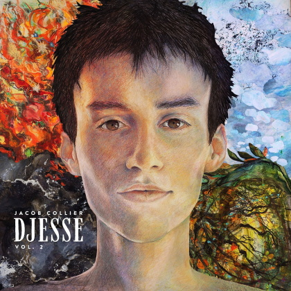 Jacob Collier - DJesse Vol.3 (2 LPs)
