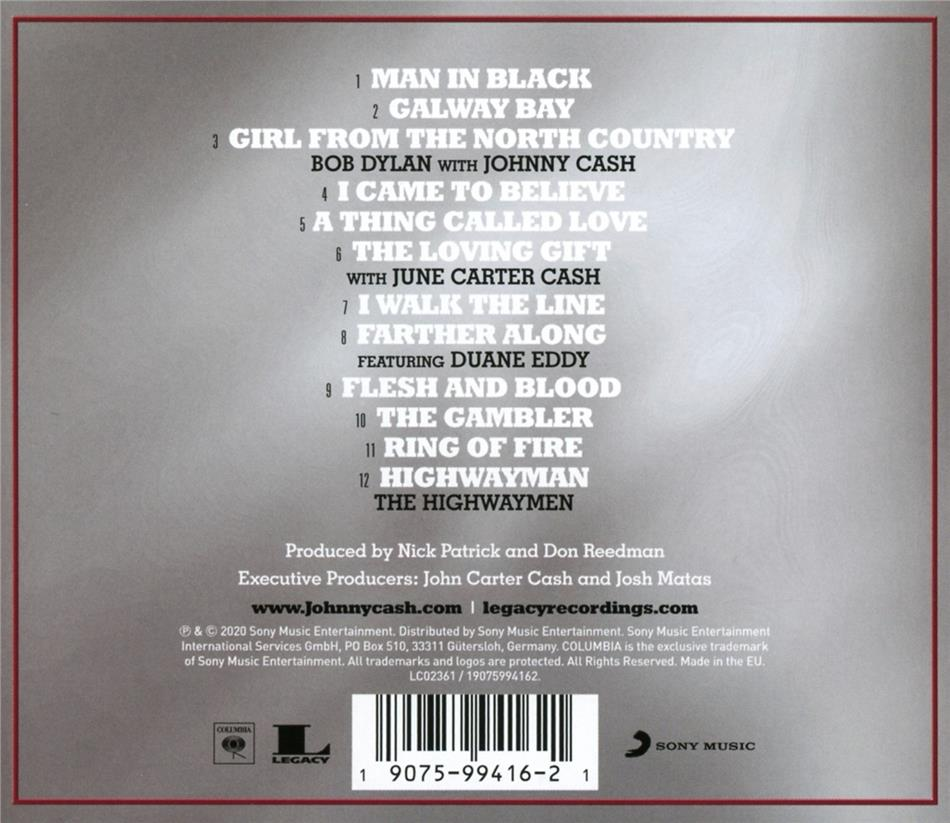 Johnny Cash And The Royal Philharmonic Orchestra By Johnny Cash Cede Com