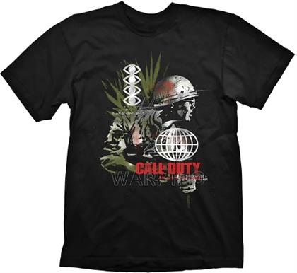 Call of Duty Cold War: Army Comp - T-Shirt
