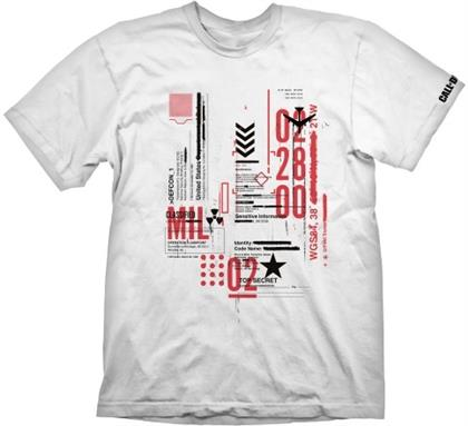 Call of Duty Cold War: Defcon-1 - T-Shirt