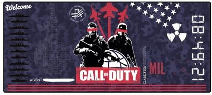 "Call of Duty - Cold War Mousepad ""Propaganda"""