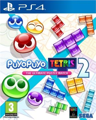 PuyoPuyoTetris 2