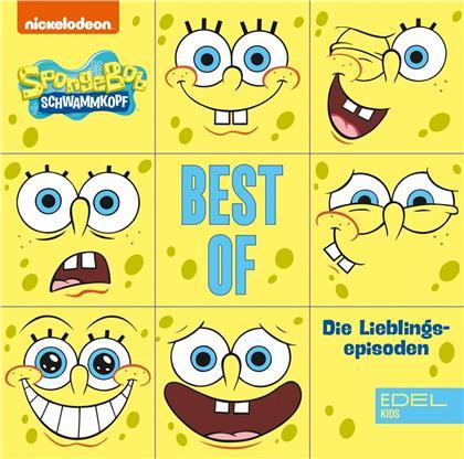 SpongeBob Schwammkopf - SpongeBob - Best of Hörspiele