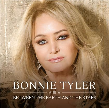 Bonnie Tyler - Between The Earth And The Stars (LP)