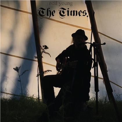 Neil Young - The Times - EP