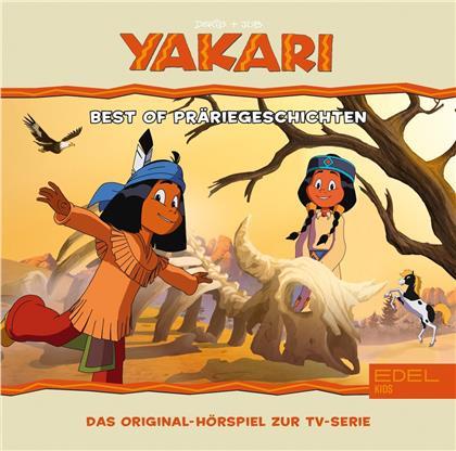 Yakari - Yakari - Best of Prärie-Geschichten