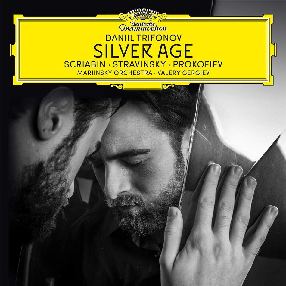 Daniil Trifonov - Silver Age (2 CDs)