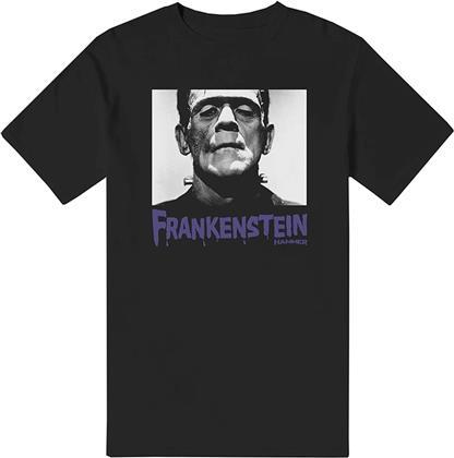 Hammer Horror - Frankenstein