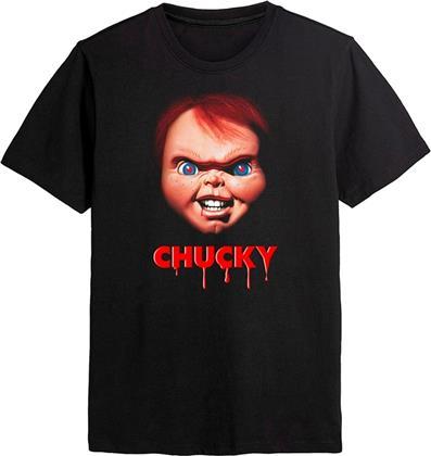 Chucky - Face