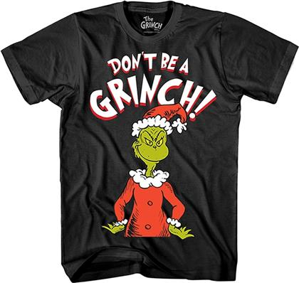 Grinch, The - Don't Be A Grinch