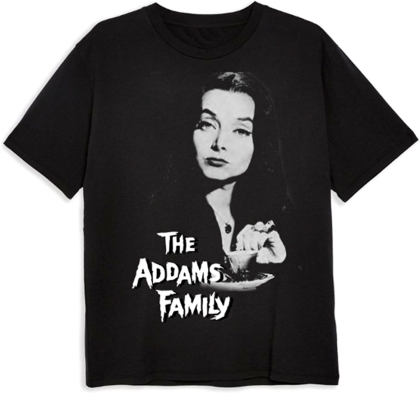 Addams Family, The - Morticia